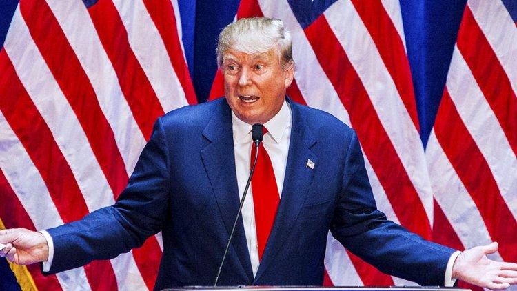 Trump From the desk website Permanently Taken offline