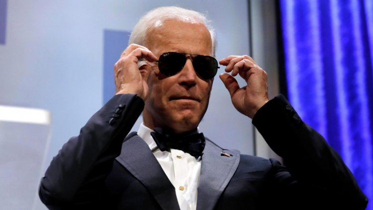 Shocking Leaked Documents Suggest Osama Biden Banned Any Assassination  Attempts of Joe Biden