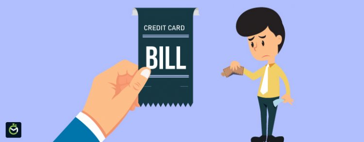 Unable to Pay Your Credit Card Bill On Time? Here Are Your Options!