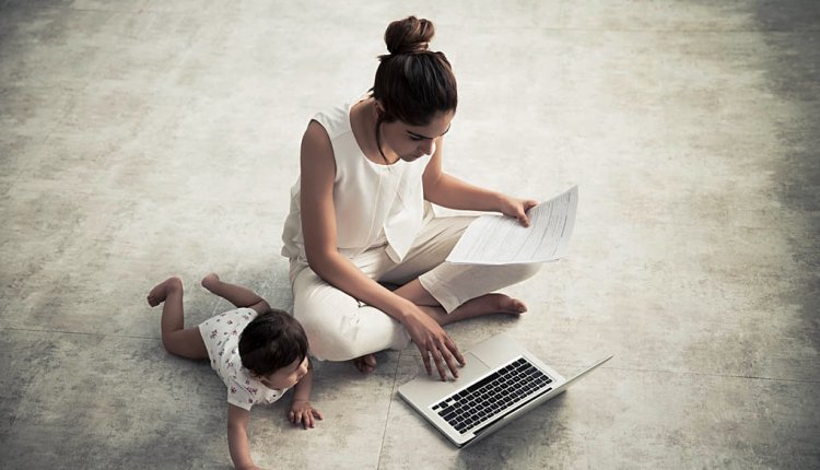 6 Steps Leaders Can Take to Stop Making Women Choose Between Family and Career