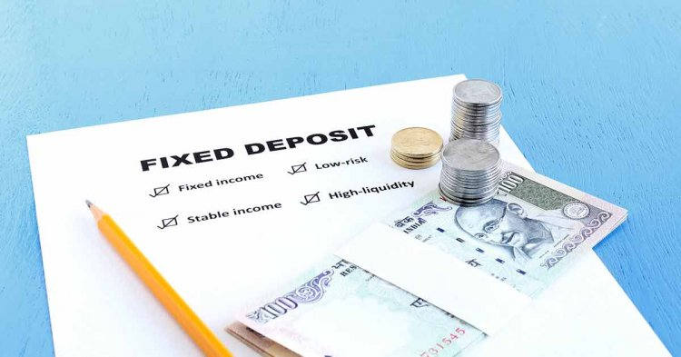 Post Office FD Scheme 2021- Check PO Interest Rate and Withdrawal Rules