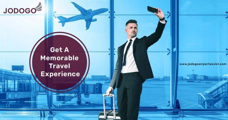 Get a Successful Airport Travel experience in a covid era