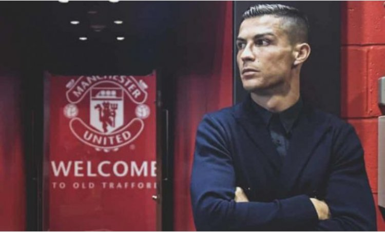 Ronaldo Tops Lukaku With £30,000 As The Highest Paid EPL Player After Man Utd Return