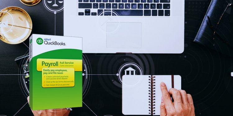 QuickBooks Payroll Benefits for Simplifying Compliance and Tax Law