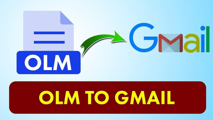 Best Way to Import OLM to Gmail including Contacts & Calendars