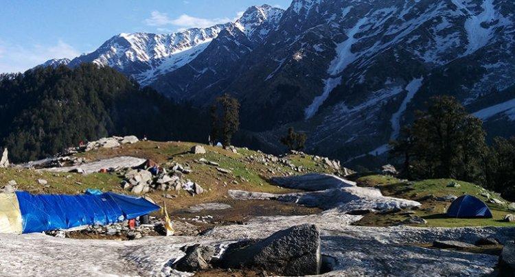 Top 10 Treks In Himachal Pradesh
