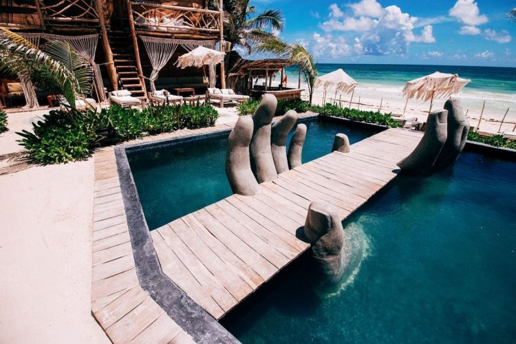 Vagalume Tulum-the best of your vacation dreams