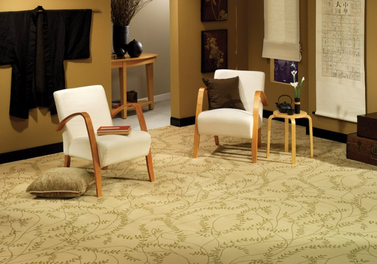 How Carpets Services Are a Perfect Option For Your Floor?