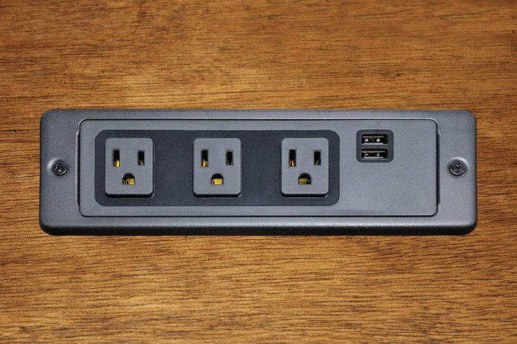 Types of power sockets to choose and use
