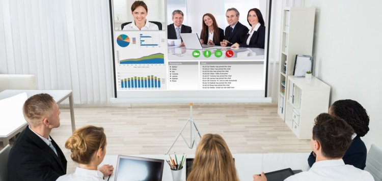 Benefits of a video wall system