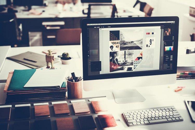 5 Benefits of desktop publishing services
