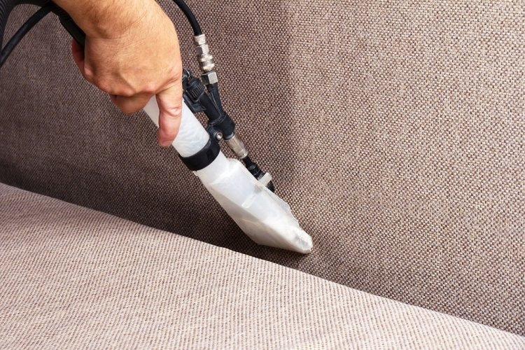 Benifits Of Fabric Sofa Cleaning