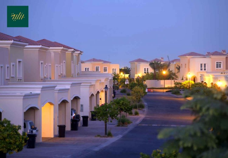 Best Place To Live: Arabian Ranches vs The Springs