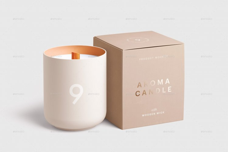 Is Using Eco-Friendly Candle Boxes A Good Idea?