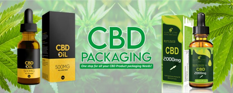 The Do`s And Dont's For Making Cbd Boxes