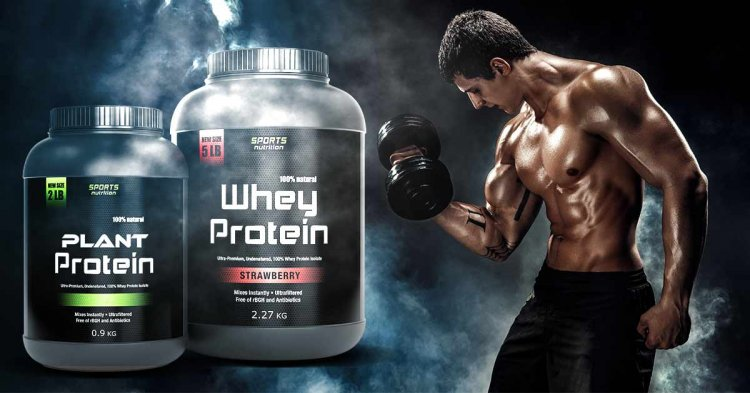 Discover The Best Protein Powder For Your Health And Fitness Goals