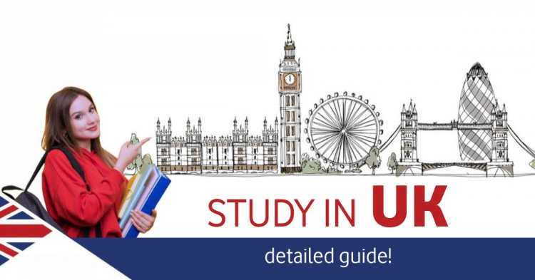 ESPRC Ph.D. scholarship in UK 2021: A student guide