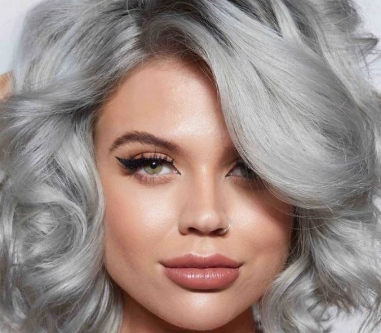 Premature Grey Hair in Teenagers - Causes and Remedies