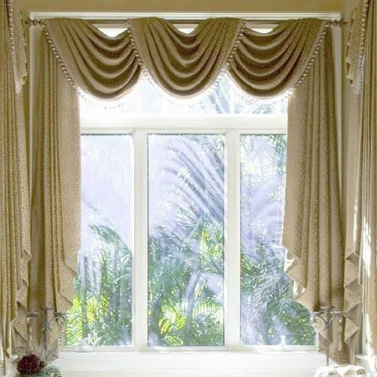 Factors To Ponder on Before Ordering Custom-Made Curtains