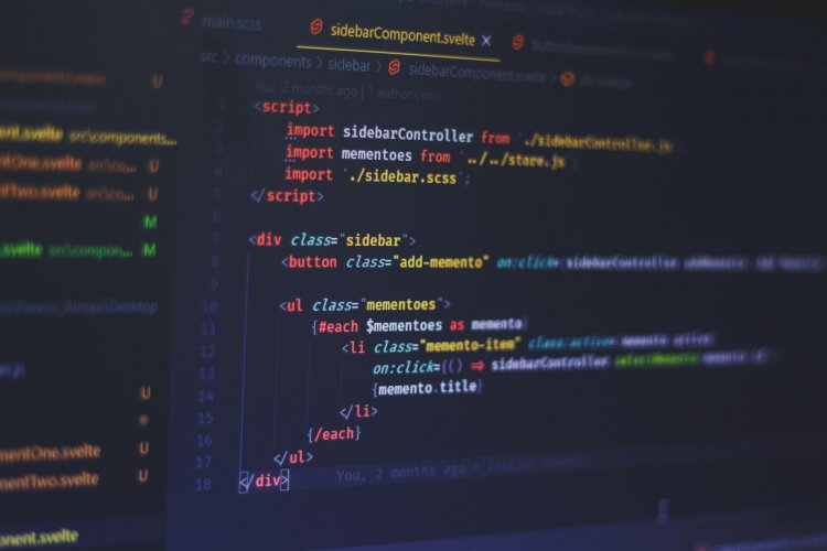 The best Editor for Web development in the test
