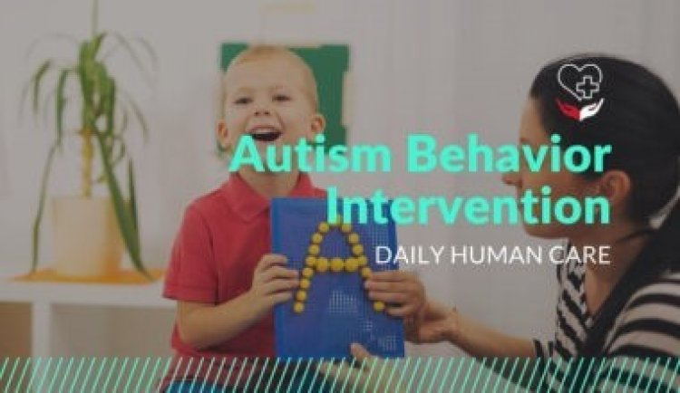Board Certified Autism Technicians - What They Do?