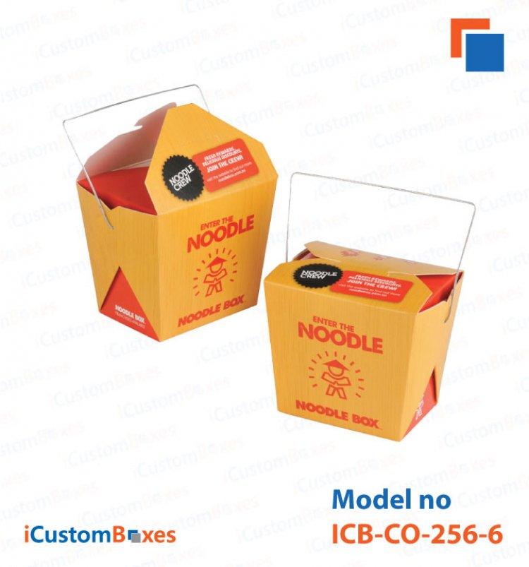 Order Custom Printed Food Packaging in this Halloween