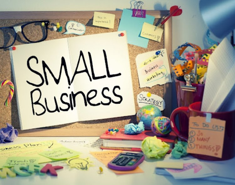 Why Should You Start a Small Business in Dubai?