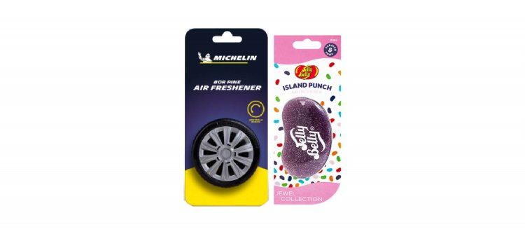 Can car air fresheners damage your car?