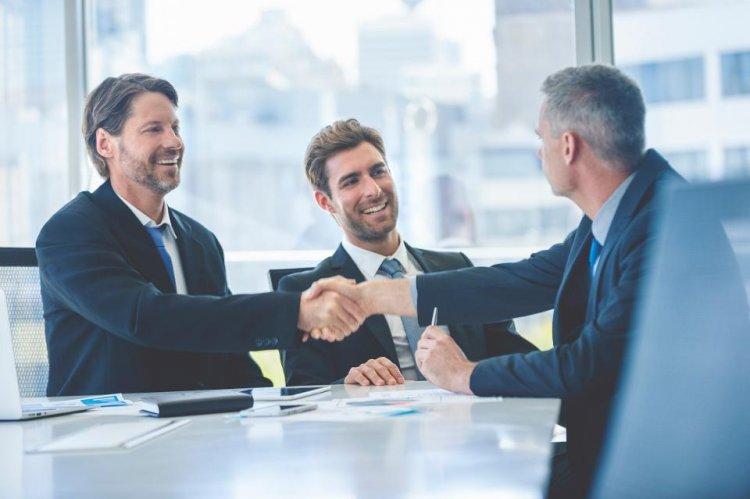 How to do Business Partnership in Dubai?
