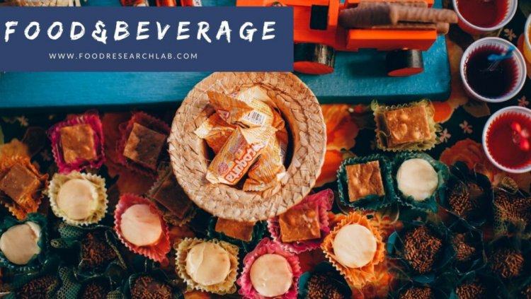 Top 10 Food Products that will drive consumer and define the Food and Beverage industry in post ¬covid-19